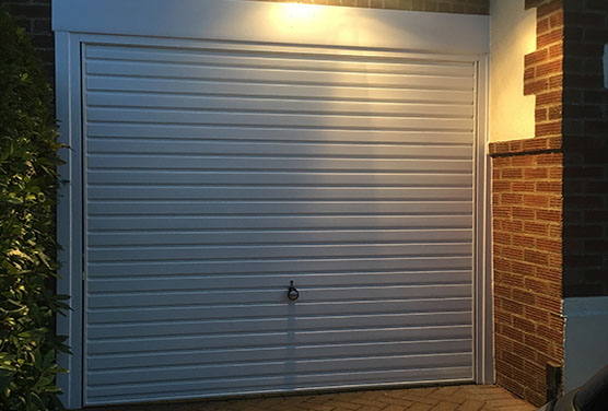 our experts work on garages