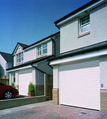 Wadhurst David Blower Garage Door Solutions