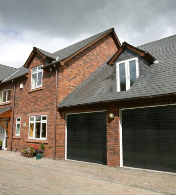 Robertsbridge David Blower Garage Door Solutions