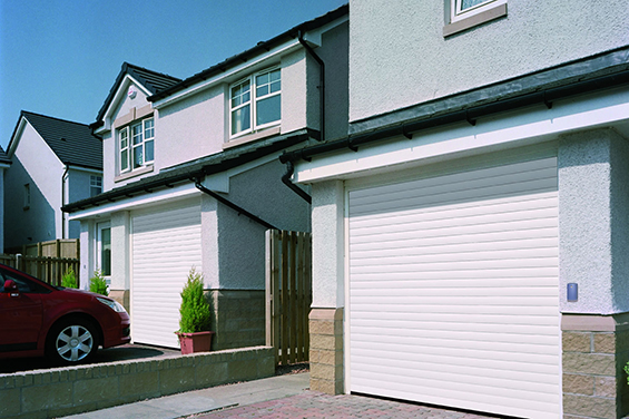 Roller Garage Doors David Blower Garage Door Solutions